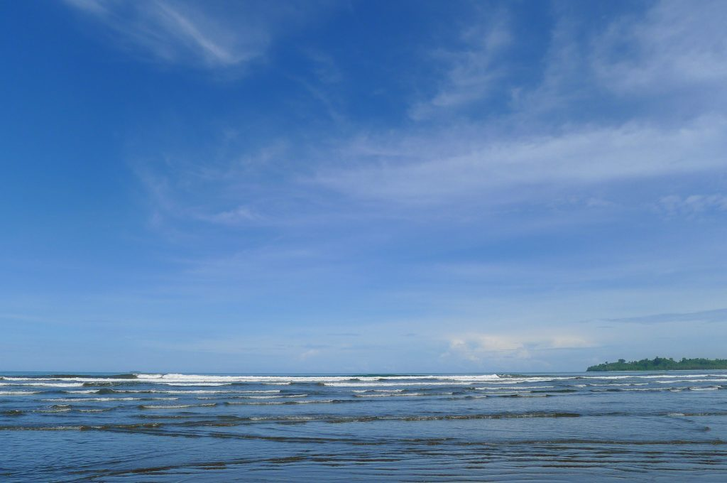 Photo of Air Manis Beach, Padang